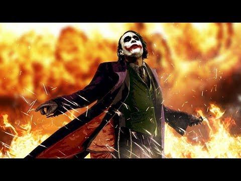 WhatsApp Status Imagine Dragons *BELIEVER* #feat Joker