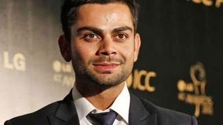 Virat Kohli ready for captaincy!