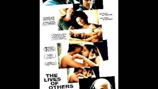 "Gabriel Yared - The Lives of Others OST #7 - IM ""Martha"""