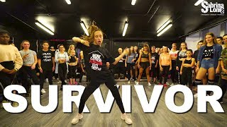 Survivor - Destiny Childs Dance | Choreography Sabrina Lonis | LAX STUDIO