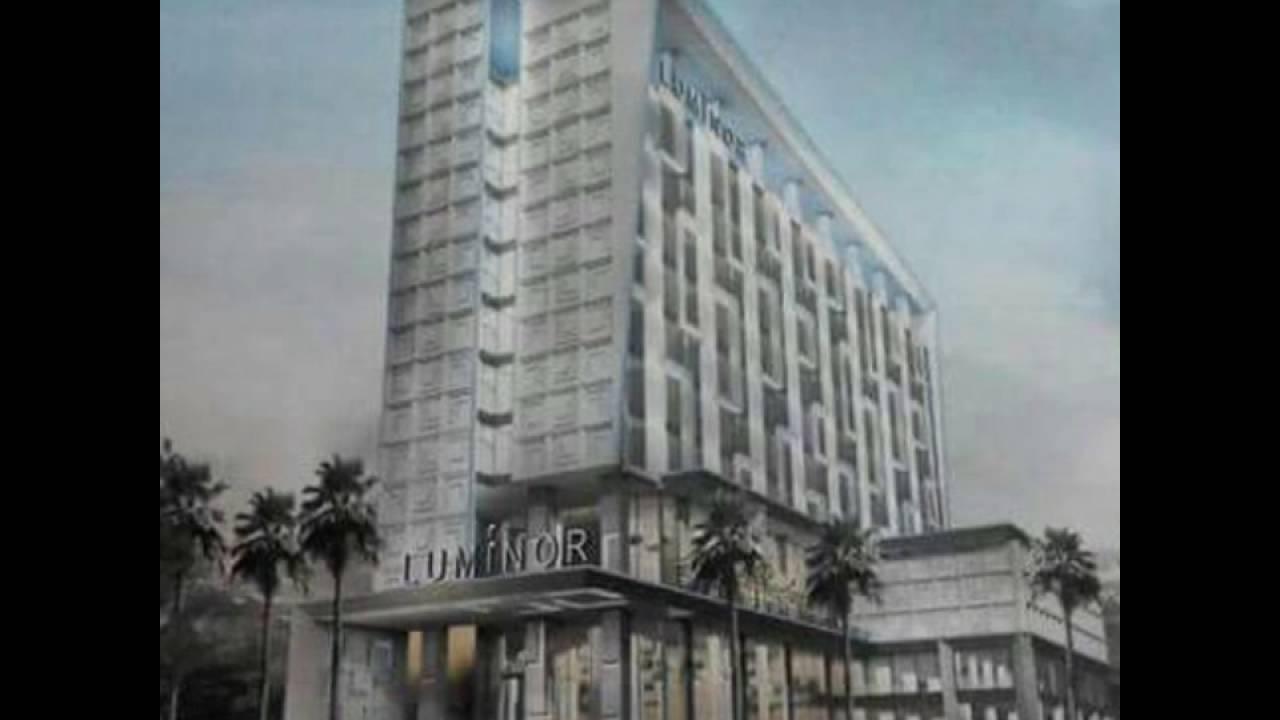 hotel luminor pecenongan jakarta youtube rh youtube com