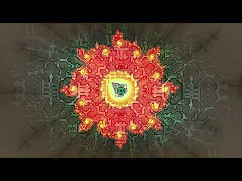TAKE THE THIRD HIT - Terence Mckenna (HD)