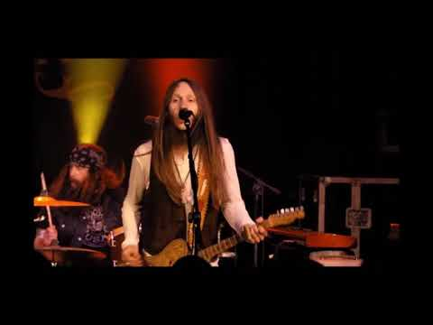 Blackberry Smoke - Ain't Much Left of Me (Live)