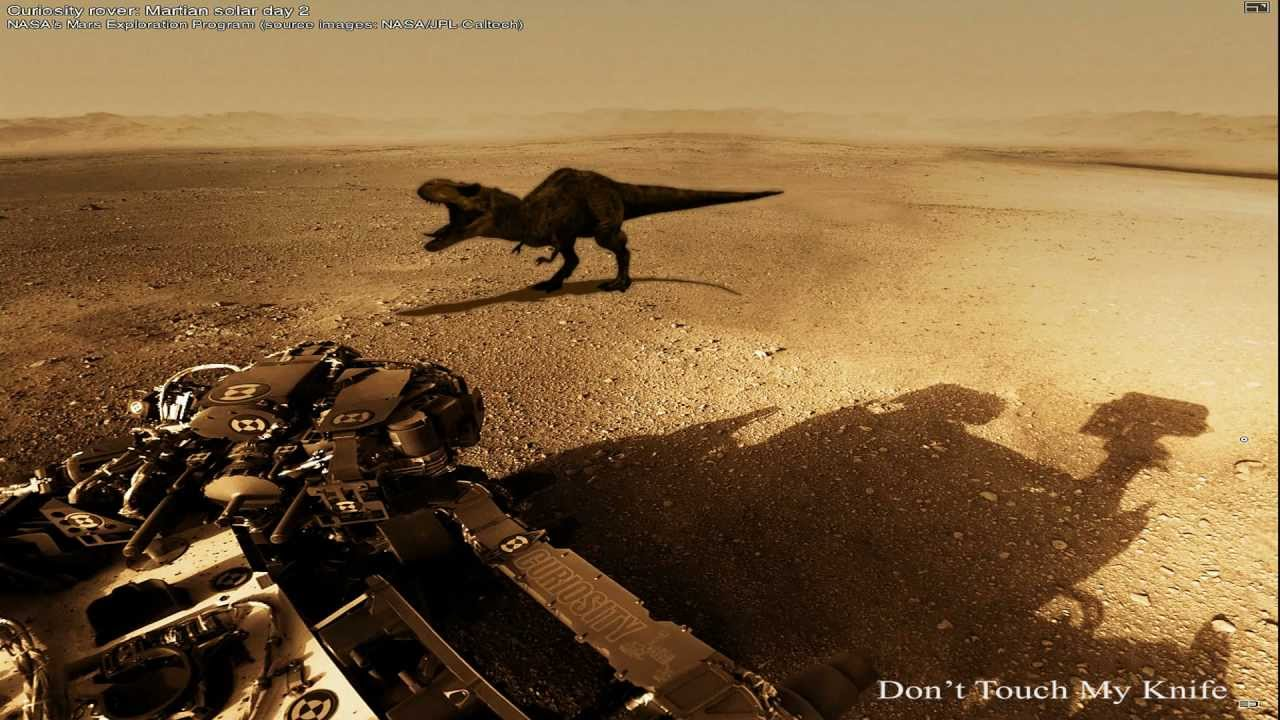 mars rover footage live - photo #16