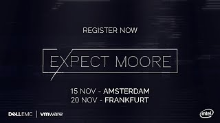 Expect Moore: Visionary thought leader Geoffrey Moore talks Digital Disruption