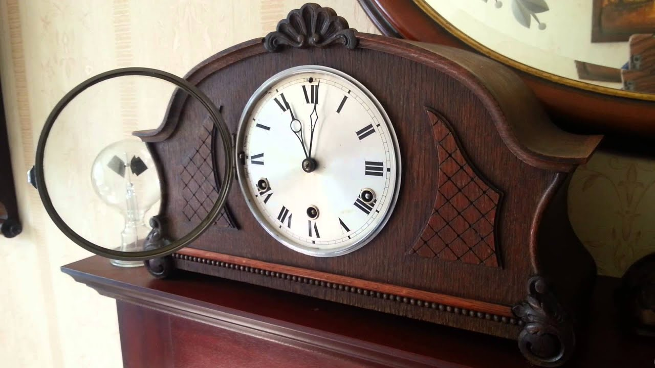 Old hac of germany clock youtube old hac of germany clock amipublicfo Choice Image