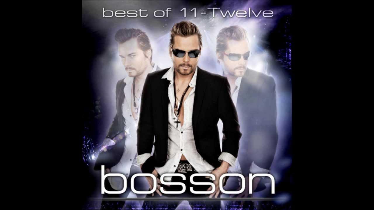 musica we live bosson