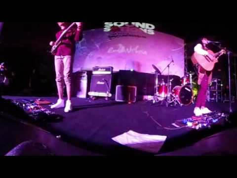 Endah and Ressa - When you Love Someone (Live)  360 Video