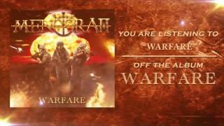 Menorah  Warfare (Track Video)