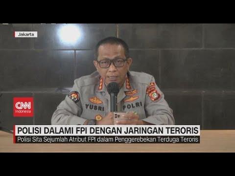 Download Polisi Dalami FPI dengan Jaringan Teroris