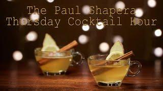 Paul Shapera Cocktail Hour 3