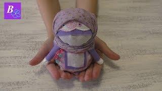 обрядовые куклы: ЗЕРНОВУШКА  Мастер-класс