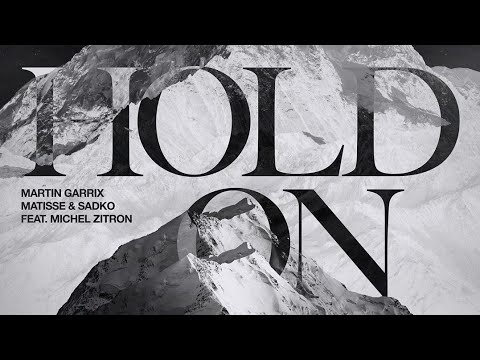 Martin Garrix & Matisse & Sadko - Hold On (We're Almost There) (Instrumental)
