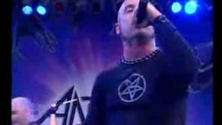 Anthrax - Safe Home - Live