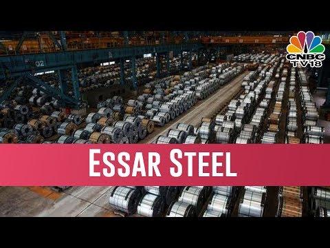 JSW Steel Not Looking To make A Fresh Bid For Essar Steel