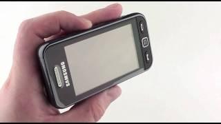 Samsung GT-S5230 - видео обзор samsung gt s5230 от Video-shoper.ru(Закажите Samsung GT-S5230 по телефону +74956486808 или зайти на наш сайт http://video-shoper.ru/ Мобильный телефон samsung s5230 сочетает..., 2011-02-22T15:18:01.000Z)