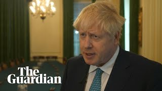 Boris Johnson Calls Killing Of Pc Andrew Harper A And39mindless And Brutal Crimeand39