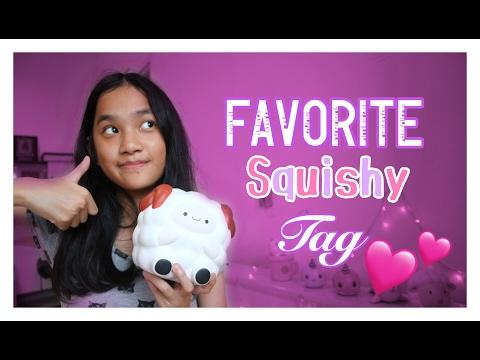 Favorite Squishy Tag : HOMESALE SQUISHY PALING MALU-MALUIN Doovi