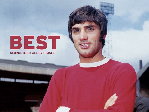 Best (George Best: All By Himself) - Official trailer