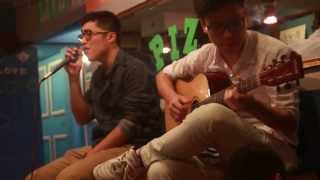 Lời Yêu Em - Vũ. ( Acoustic Version ) ( Original )