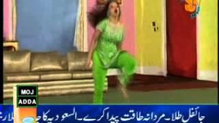 Punjabi Stage Drama Tuhe Hai Mera Pyar Mahiya 7-10 Zafri Khan Deedar