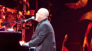 Billy Joel, Don