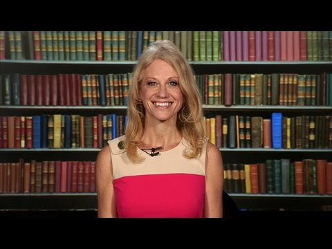 """Conway on """"spirited"""" Harvard clash with Clinton aide, Carrier deal"""