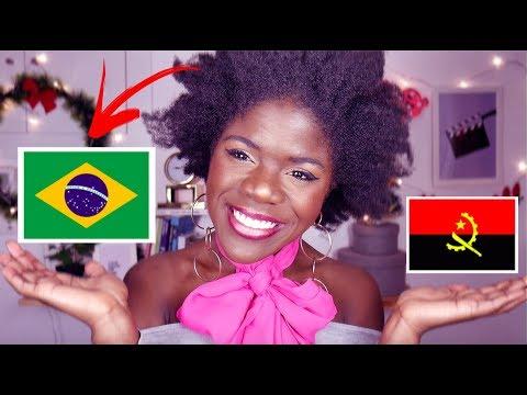 7 MÚSICAS DO BRASIL INESQUECÍVEIS EM ANGOLA | 24 DIAS DE YOLA #18