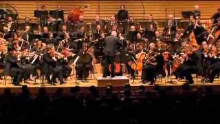 Christoph Eschenbach - Mahler - Symphony No.1 [1/5]