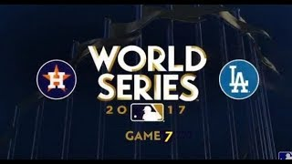 WORLD SERIES GAME 7 - WORLD SERIES LIVE STREAM DODGERS VS ASTROS WORLD SERIES STREAM!
