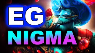 NIGMA vs EG - MAIN EVENT HYPE! - LEIPZIG MAJOR DreamLeague 13 DOTA 2 thumbnail
