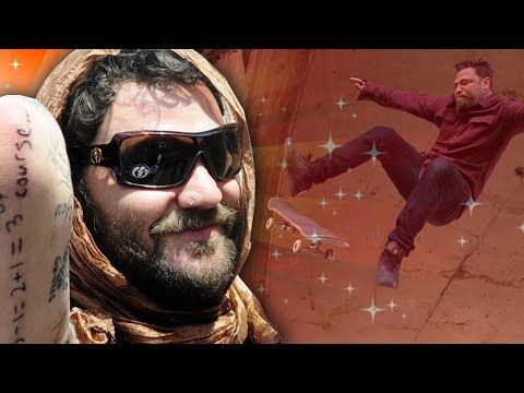 Vertical Drop - The Bam Margera Story