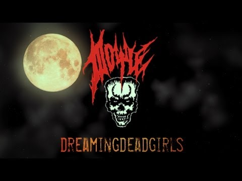 DOYLE - Dreaming Dead Girls [OFFICIAL VIDEO by BRUTALmultimedia]