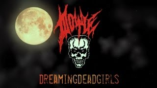 DOYLE - Dreaming Dead Girls (OFFICIAL VIDEO 2014)