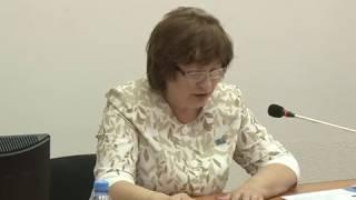 Депутаты уточнили бюджет города на 2017 год (Эфир 04.06.2017)