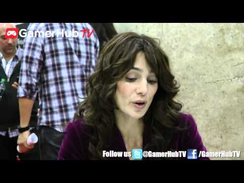 Actress Annie Parisse Discusses Fox TV Series The Following