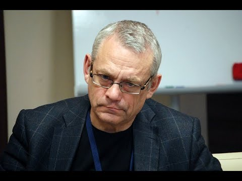 Игорь Яковенко: «Развал России был бы благом»