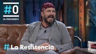 LA RESISTENCIA - Bad Castella   #LaResistencia 11.11.2019