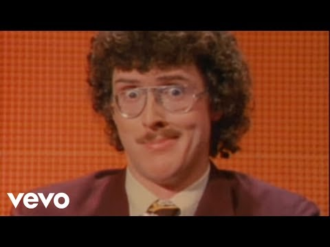 """Weird Al"" Yankovic - I Lost On Jeopardy"