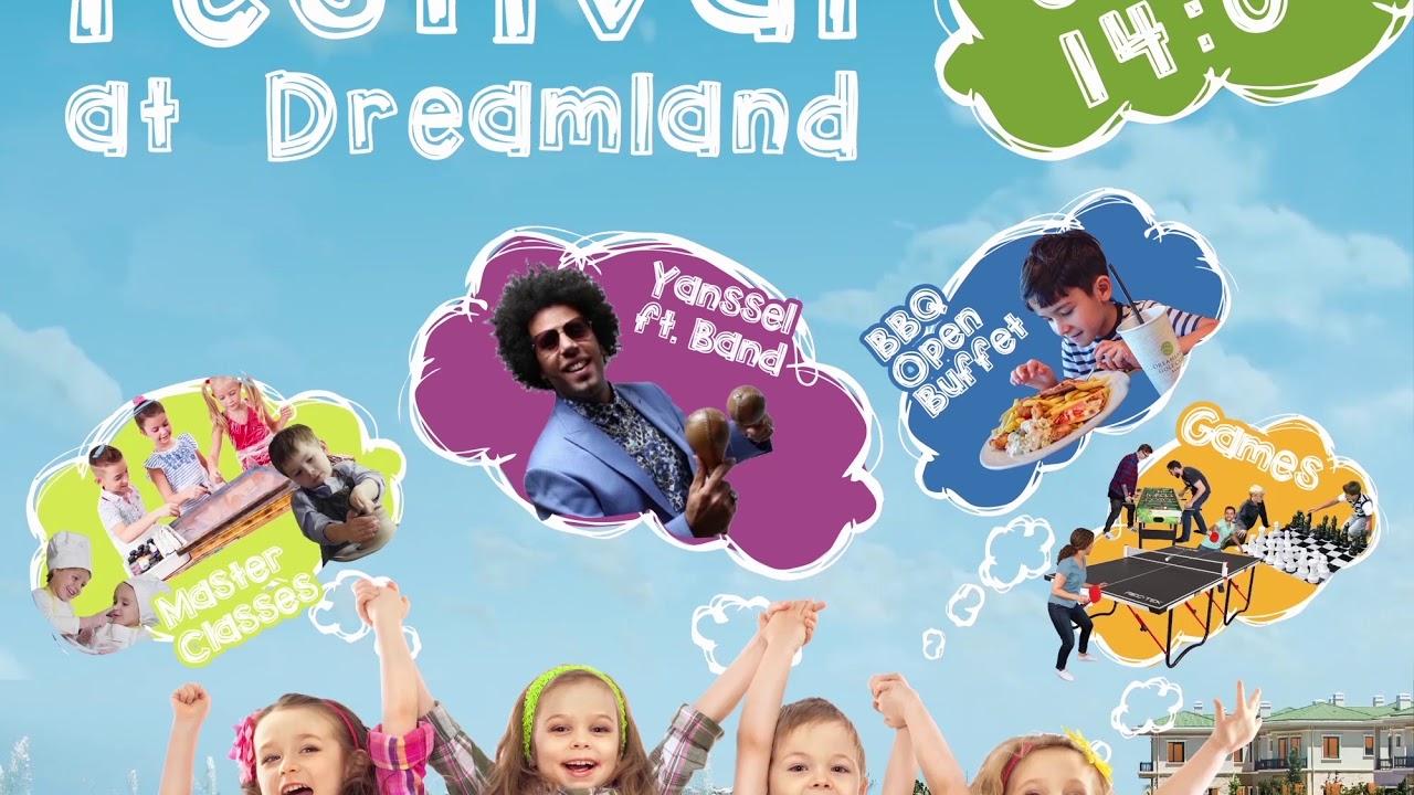 Dreamland Kids - YouTube