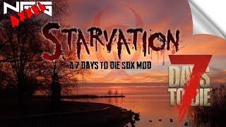 7 Days to Die - Starvation mod - #29 Science munkapad #7d2d #zombi #gameplay #hun