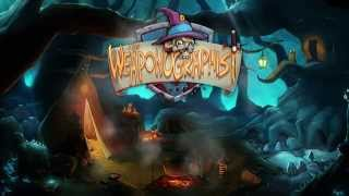 The Weaponographist Launch Trailer