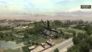 Arma 2 - Takistan Life - RAMPAGE!!!   (HUN, but worth watching even if you don