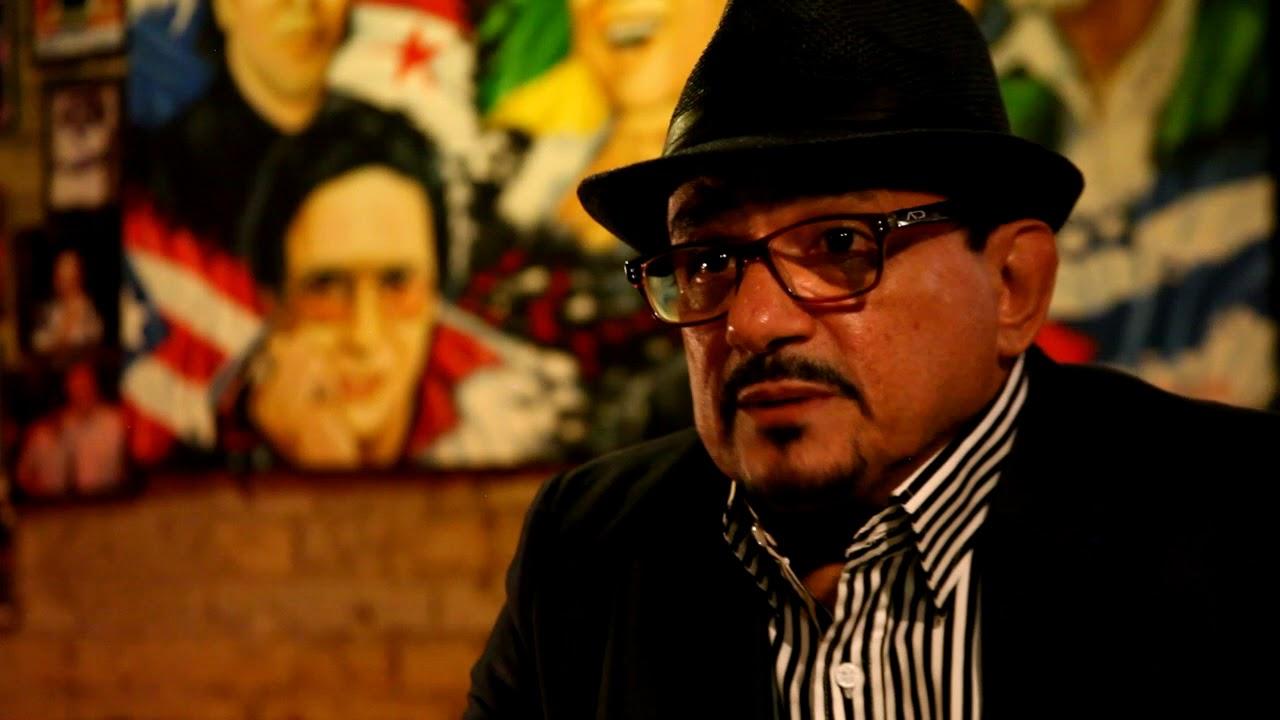 Entrevista Moncho Santa YouTube