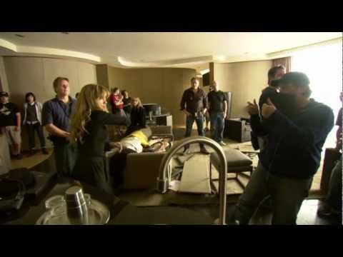 Mission: Impossible - Ghost Protocol Behind the Scenes