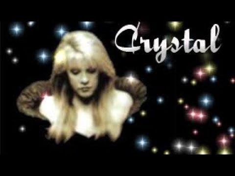 Crystal - Stevie Nicks Karaoke (STP Karaoke)