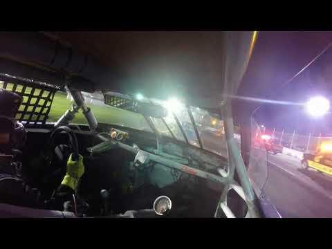 Landon Abbott 4/28/2018 Langley Speedway