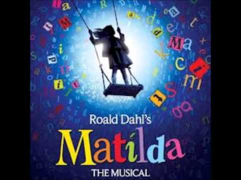 Naughty Karaoke - Matilda The Musical (no speaking part)