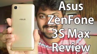 Asus ZenFone 3S Max Review: Even bigger battery