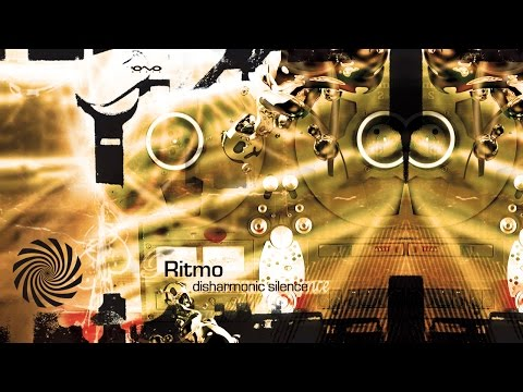 Ritmo - Dissonant (Original Mix)